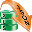 WhiteTown XLS (Excel) to JSON Converter.