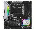 Материнская плата ASRock AM4 AMD B450 B450M STEEL LEGEND