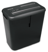 Шредер Office Kit S35 (секр.3/P-4)/фр4х40мм/9лист/14лтр/Уничт:скрепки, скобы, пл.карты/CD фото