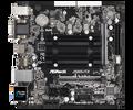 Материнская плата ASRock Onboard CPU J5005-ITX