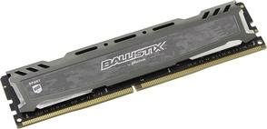 Оперативная память Crucial Ballistix Sport  BLS16G4D26BFSB, RTL
