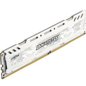 Оперативная память Crucial Desktop DDR4 2400МГц 4GB, BLS4G4D240FSC, RTL