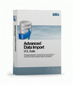EMS Advanced Data Import VCL