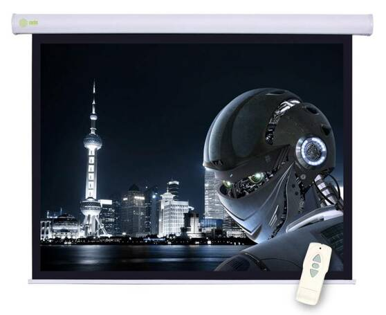 Экран Cactus Motoscreen CS-PSM-124X221
