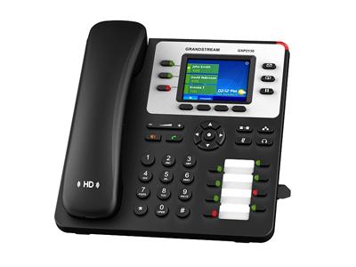 IP-телефон Grandstream Телефон IP GXP-2130