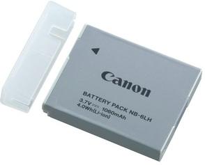 Аккумулятор для фотоаппаратов Canon NB-6LH