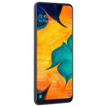 Смартфон Samsung Galaxy A30 (2019) SM-A305F 64 ГБ черный