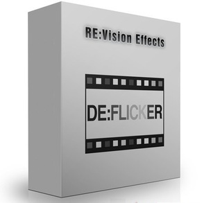 RE:Vision Effects, Inc. DE:Flicker (обновление лицензии GUI), с версии GUI на версию floating GUI, DFLK1UNF