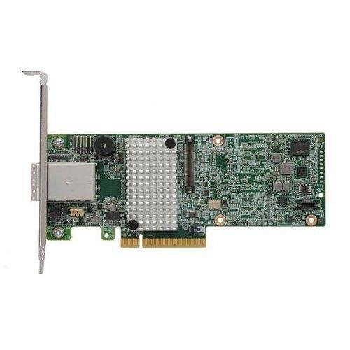 Контроллер Intel RAID RS3SC008