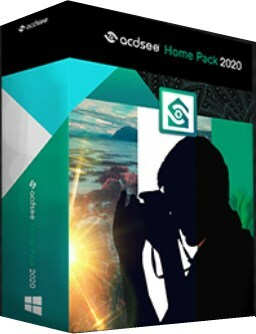 ACD Systems International ACDSee Home Pack 2020 (бессрочная лицензия, Windows/macOS), ACDHPK20WLPAXEEN