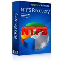 RS NTFS Recovery