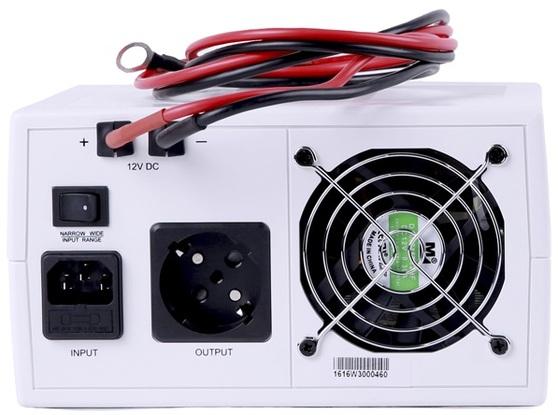 ИБП CyberPower Off-line  SMP350EI