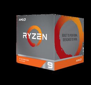 Процессор AMD Ryzen 9 3900X BOX