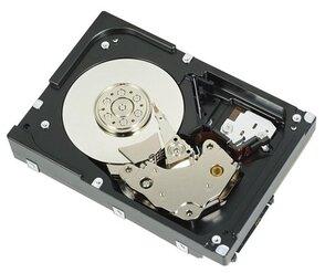 Жесткий диск  DELL Server HDD 3.5  1TB 7.2K SATA2