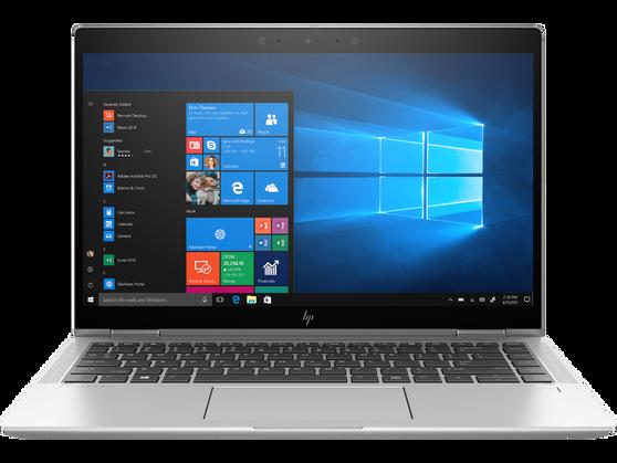 Трансформер HP Inc. EliteBook x360 1040 G6 7KP91EA