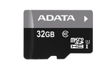 Карта памяти ADATA microSDHC 32GB