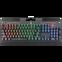 Клавиатура Redragon Varuna 74904, цвет черный
