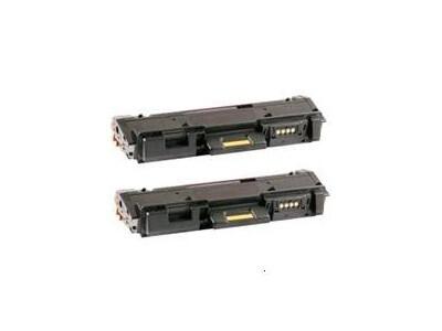 Xerox B210/B205/215, тонер-картридж, двойная упаковка