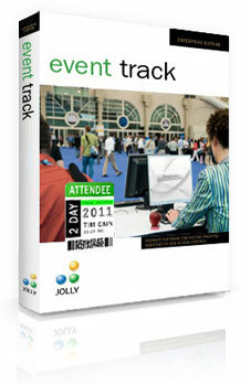 Jolly Event Track