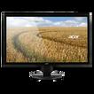 Монитор ACER K222HQL 21.5-inch черный фото