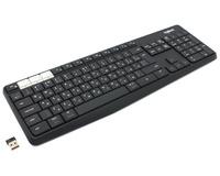 Клавиатура Logitech K375s 920-008184, цвет черный