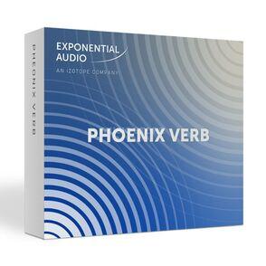 iZotope Exponential Audio PhoenixVerb (лицензия)