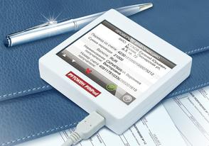 Актив «Рутокен PINPad», Rutoken (без упаковки )