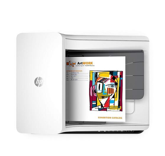 Сканер HP Inc. ScanJet Pro 2500