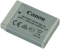 Аккумулятор для фотоаппаратов Canon NB-13L