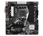 Материнская плата ASRock AM4 AMD B350 AB350M PRO4