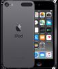 Аудиоплеер APPLE iPod touch 128GB MVJ62RU/A, серый