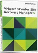 Production Support/Subscription for VMware vCenter for Site Recovery Manager 5 Standard (25 VM Pack), на 1 год, VC-SRM5-25S-P-SSS-C
