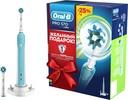 Электрические зубные щетки Oral-B Pro 570 Cross Action