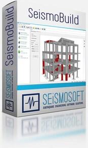 Seismosoft SeismoBuild 2018 (академические лицензии), Лицензия SeismoBuild на 6 месяцев