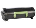 Тонер-картридж черный Lexmark 60F5H0E