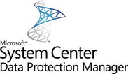 Microsoft System Center Data Protection Manager.