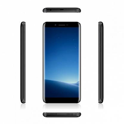 Смартфон Doogee  X60L 16 ГБ черный