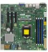 Материнская плата SUPERMICRO ServerBoard Intel C232 X11SSL-F фото