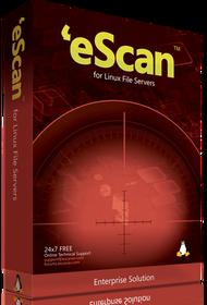MicroWorld eScan for Linux File Server