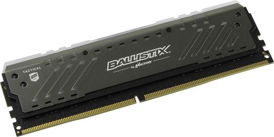 Оперативная память Crucial Ballistix Tactical  BLT8G4D26BFT4K, RTL