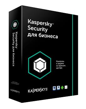 Kaspersky Endpoint Security для бизнеса Расширенный (продление лицензии), Версия на 1 год. Количество узлов, KL4867RASFR