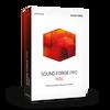 MAGIX SOUND FORGE Professional Mac 3