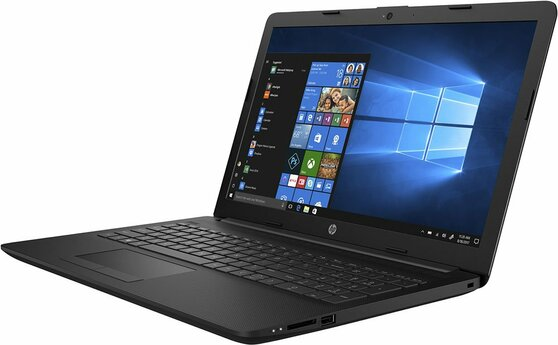 Ноутбук HP Inc. 15-db1130ur