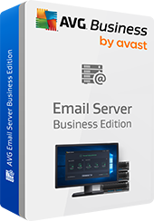 AVAST Software AVG Email Server (лицензия на 1 год)