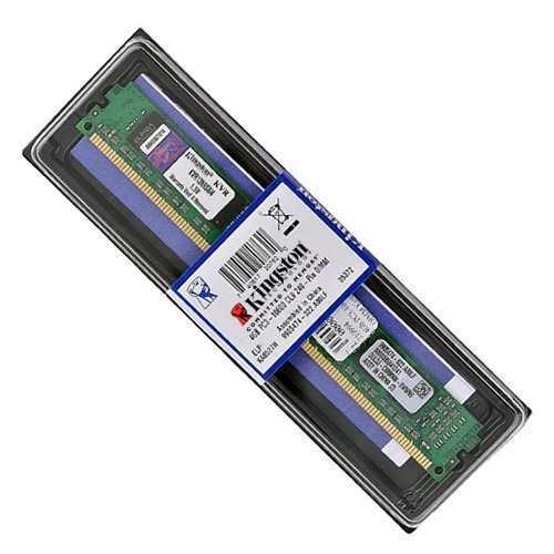 Оперативная память Kingston ValueRAM  KVR13N9S8/4, RTL