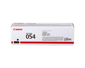 Картридж черный Canon 054, 3024C002
