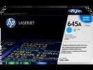 Картридж голубой HP Inc. C9731A