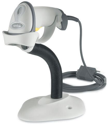 Сканер штрихкодов Zebra Symbol LS2208