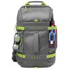 Сумка HP Inc. 15.6 Odyssey Sport Backpack grey/green