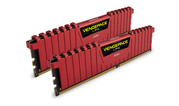 Купить Оперативная память Corsair Vengeance LPX DDR4 2400МГц 2x4GB, CMK8GX4M2A2400C16R, RTL